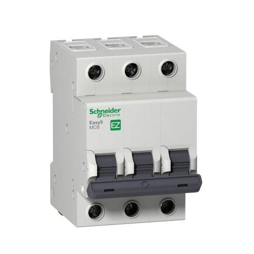 Модульные автоматические выключатели — функциональное устройство